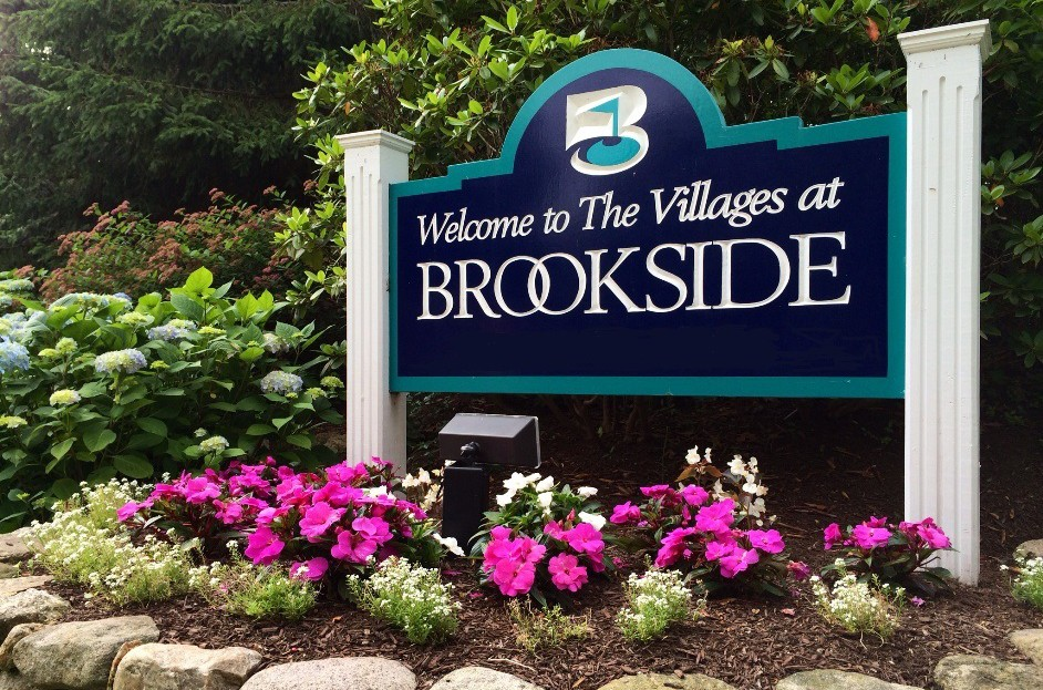 Brookside Condo Resales